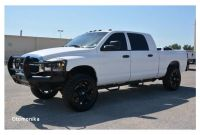 4 Wheel Drive Trucks for Sale Used 2006 Dodge Ram 2500 Slt 4x4 Truck for Sale In norman Ok Mh2822