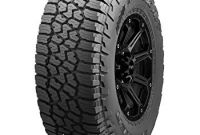 Best 275/65r18 All Terrain Tires Amazon Falken Wildpeak at3w All Terrain Radial Tire 275 60r20