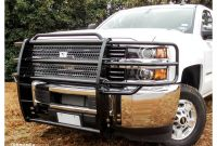 Ranch Hand Vs Frontier Grill Guard American Built Ggc Grille Guard Sensor Patible Chevy