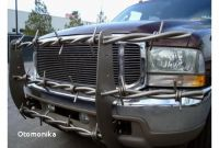 Truck Grill Guards Barbed Wire Brush Guard Ranger Pinterest