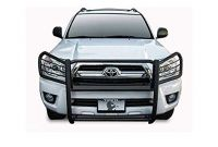 Westin Grill Guard 4runner Amazon Black Horse 17tu26ma Black Grille Guard 1 Pack Automotive