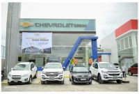 Chevrolet Philippines Dealer Locator Chevrolet Opens Third Dealership In Mindanao