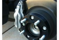 Wheel Spacers for Trucks 3 Bora Spacers Pair 2 5 6 Lug All Makes and Models