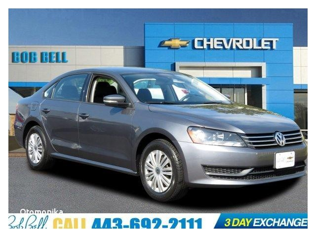 Chevrolet Dealers In Harford County Maryland